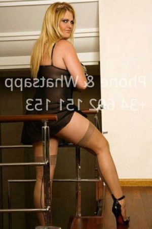 Eleane sex dating in Soddy-Daisy