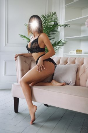 Ellya sex dating in Muskegon